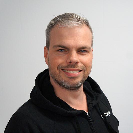 Dirk Brandt