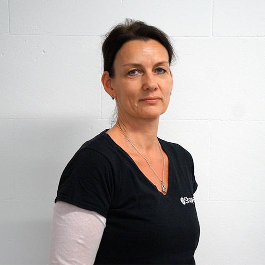 Birgit Benthien